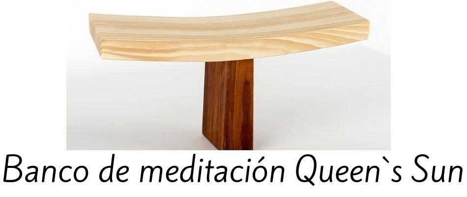 Banco-meditación-Queen`s-Sun