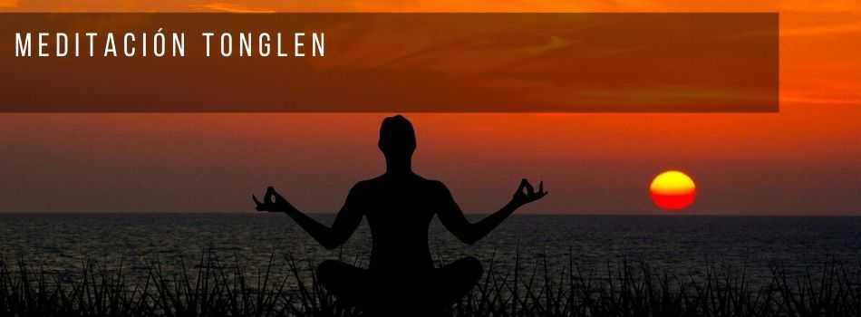 Meditación-Tonglen