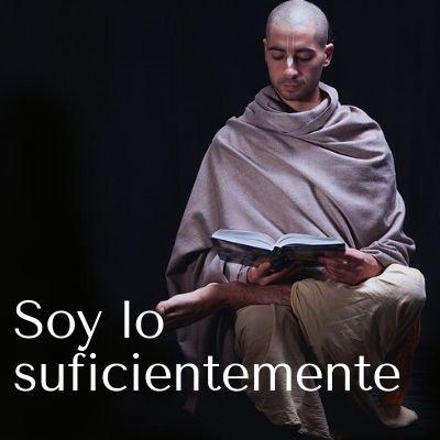 frase-meditación-Soy-lo-suficientemente