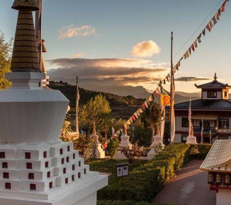 Centro-Budista-Dag-Shang-Kagyu