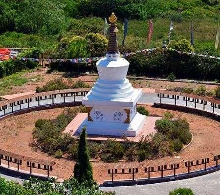 Monasterio-budista-Barcelona-Sakya-Tashi-Ling