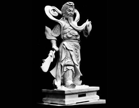 Dioses-Budismo-Chino